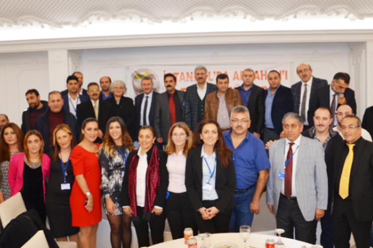 Ardahanlılardan Beykoz'da birlik beraberlik mesajı