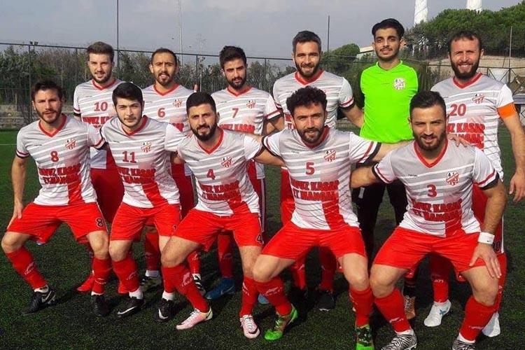 Çavuşbaşı Hanefi Dilmaç Stadı'nda gol stoku: 7-1