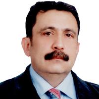 Uzman Dr. Hüseyin Atilla TÜYSÜZ