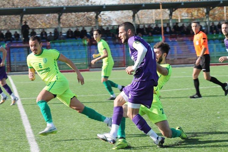 Beykoz amatörleri 9-10 Aralık 2017 maç programı