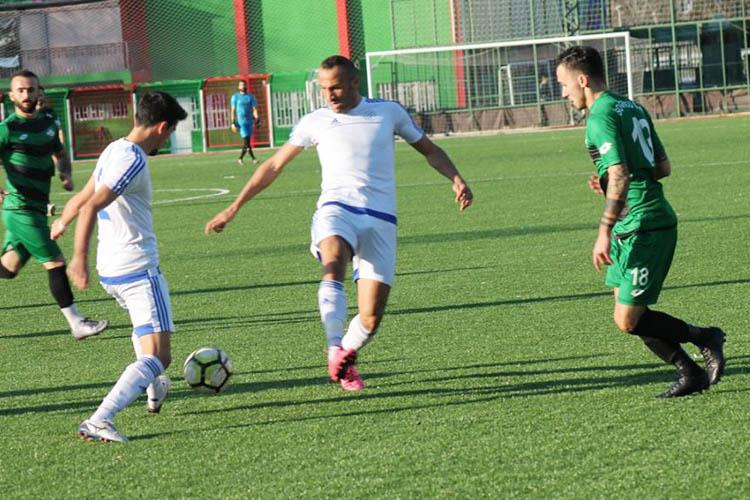 Beykoz amatörleri 16-17 Aralık 2017 maç programı