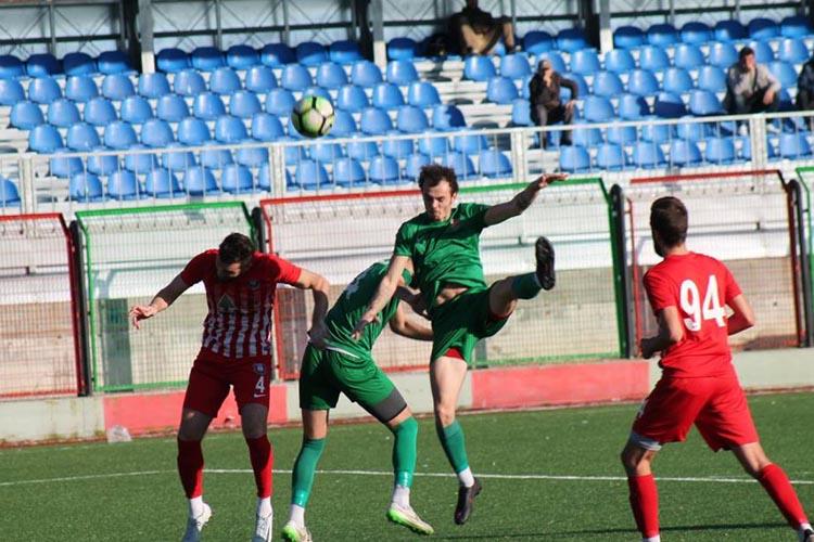 Beykoz amatörleri 23 - 24 Aralık 2017 maç programı
