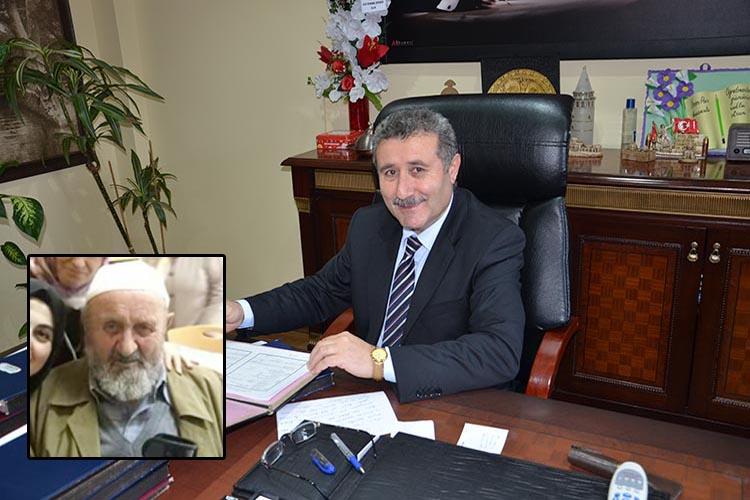Kazım Bozbay'ın babası vefat etti