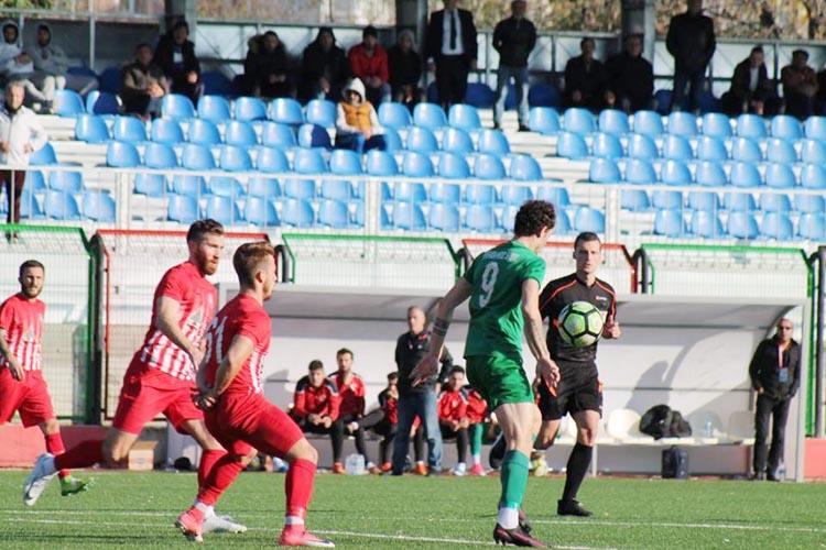 Beykoz amatörleri 30 -31 Aralık 2017 maç programı