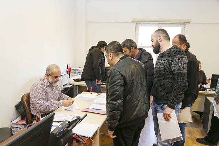 Beykoz'da belediye iktisadi teşekküllerine geçiş başladı