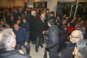 Beykoz Tokatköy'de referandum yapılacak