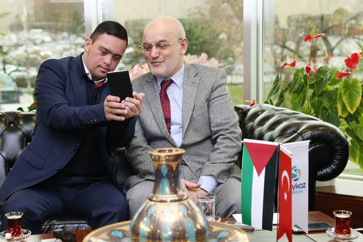 Filistinli Muhammed Et- Tavil Beykoz'da