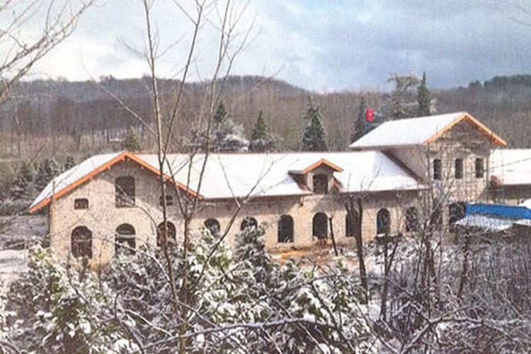 Milletvekillerine Beykoz'da paşa çiftliği