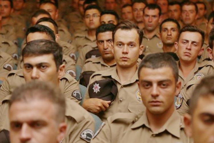 Beykoz'da Mahalle Bekçiliği'ne hak kazananlar
