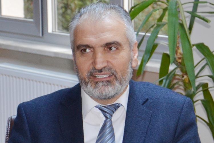 Beykoz Devlet Hastanesi Başhekimi atandı