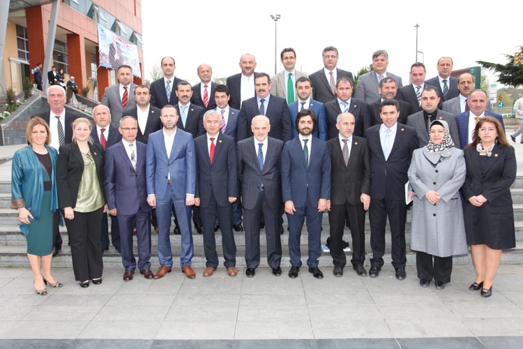 Beykoz'da artık 37 meclis üyesi seçilecek