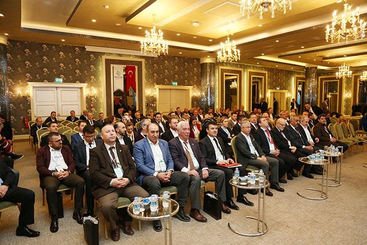 Beykoz Belediyesi 2017 değerlendirme toplantısı yapıldı