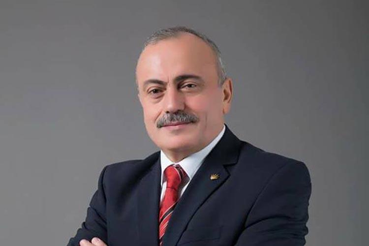 Evladı Mehmet Demir'e yaşam umudu oldu