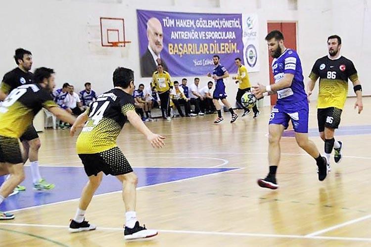 Beykoz Belediyespor, Selka'ya diş geçiremedi