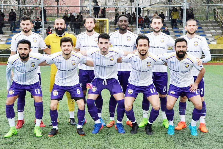 İstanbul Mesudiyespor Sercan ile tutundu: 3-1
