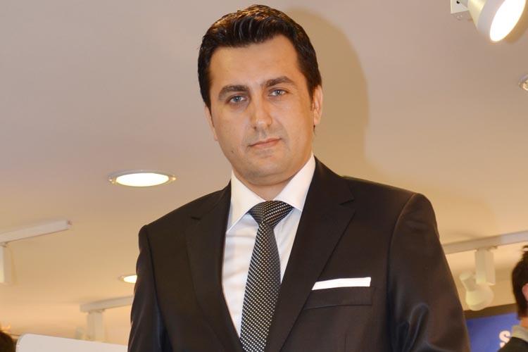 Türkiye'de mobil iletişime Mustafa Turnacı yön verecek