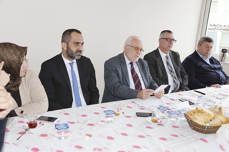 Beykoz'da 7 bin 500 kişi okuma yazma bilmiyor