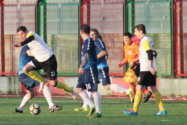Beykoz amatörleri 17-18 Mart 2018 maç programı