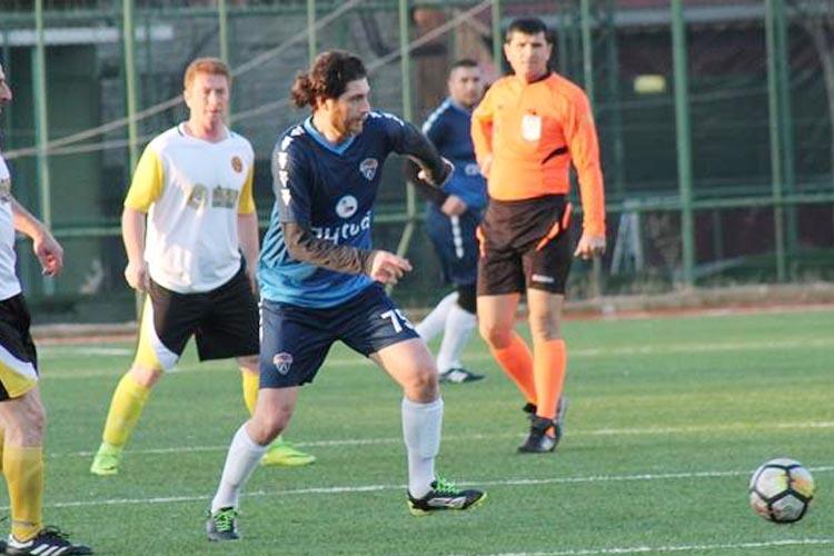 Beykoz amatörleri 24-25 Mart 208 maç programı