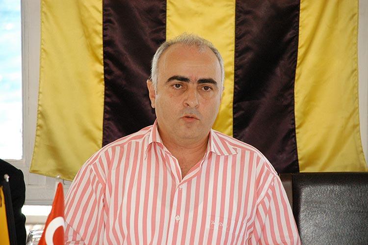 Zeki Aksu: 'Beykozspor borçlarından arınacak'