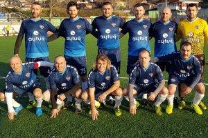 Marmara 1 Grubu'nun şampiyonu Beykoz'dan