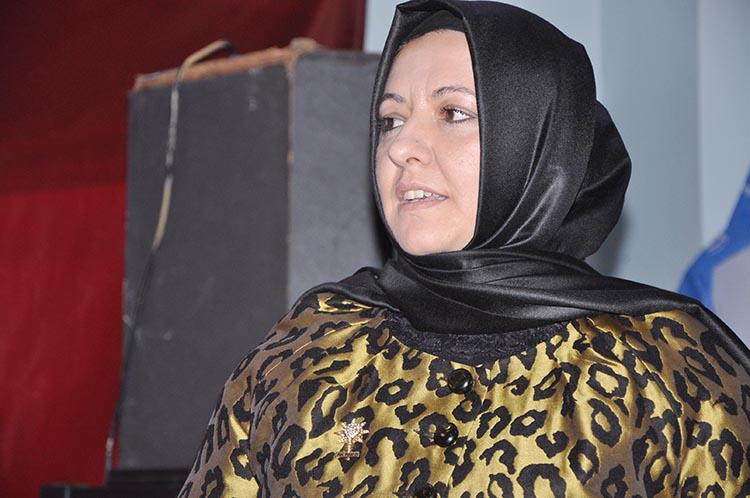 AK Parti Beykoz'da bir günde iki kongre