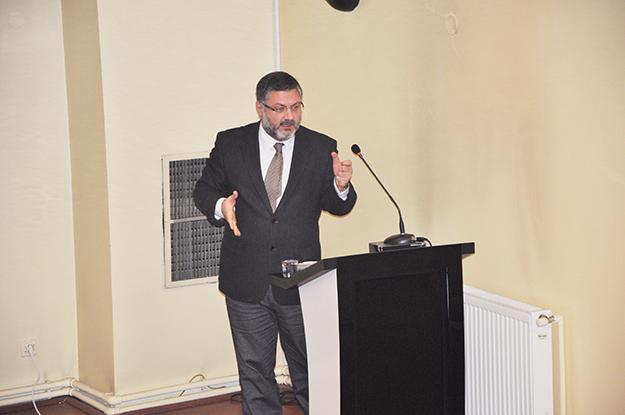 CHP Beykoz'da bir istifa