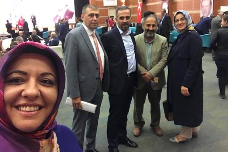 Mustafa Gürkan TBMM'de Beykoz'u temsil edebilir mi?