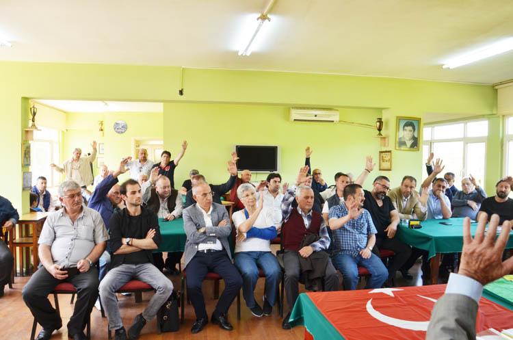 Anadoluhisarı Spor Kulübü'nde yeni dönem