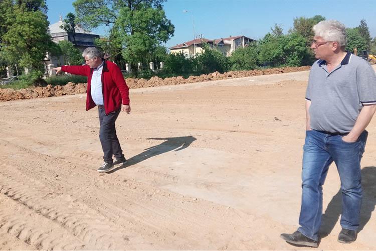 Beykoz Kanlıca'da çifte sevinç yaşanıyor