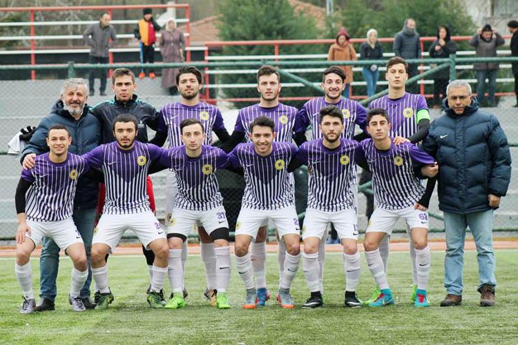 Türkiye Şampiyonası'nda Çubukluspor'un ilk maçı bugün