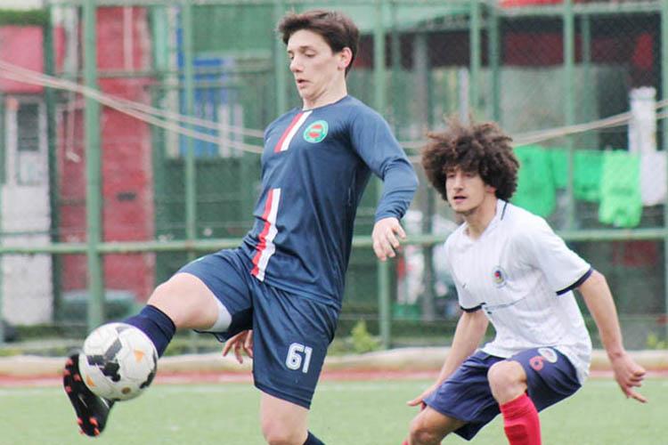 Beykoz amatörleri 5-6 Mayıs 2018 maç programı