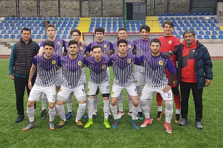 Çubukluspor U19 galibiyetle veda etti