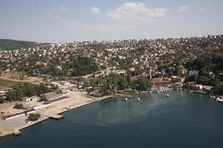 KİPTAŞ Beykoz'da 33 dönüm arazi satın aldı