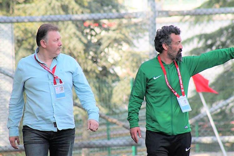 Beykoz U-15 takımı Türkiye Şampiyonasına hazır