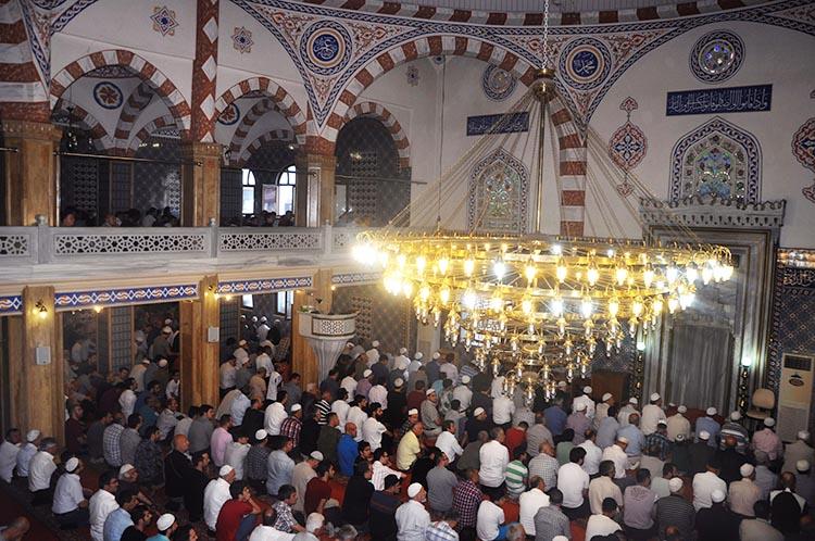 Beykoz Müftüsü'nden Ramazan'ı karşılarken