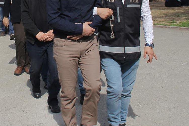 Beykoz'da usulsüz sağlık raporu operasyonu