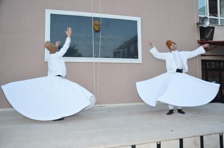 TÜGVA Beykoz iftarında gençlik coşkusu