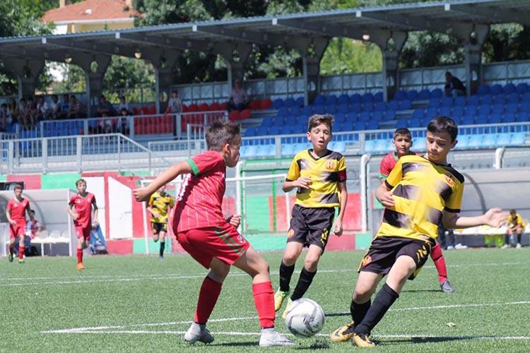 Beykoz amatörleri 9-10 Haziran 2018 maç programı