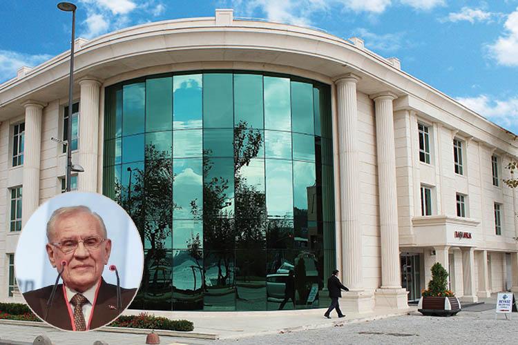 Beykoz Belediyesi'ni üzen vefat