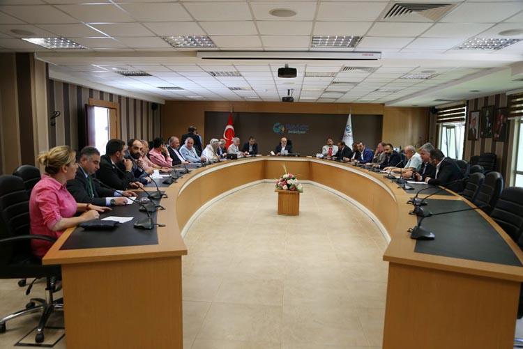 Beykoz Meclisi'nde son sekiz aya girilirken