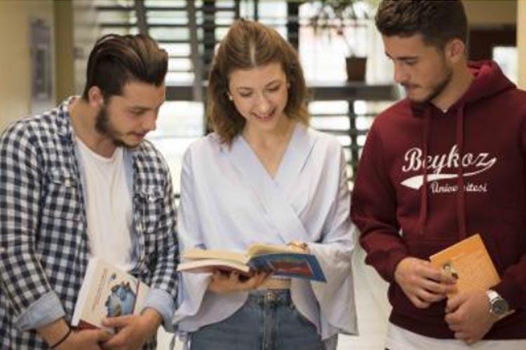 Beykoz Üniversitesi yeni bölümlerle büyüyor