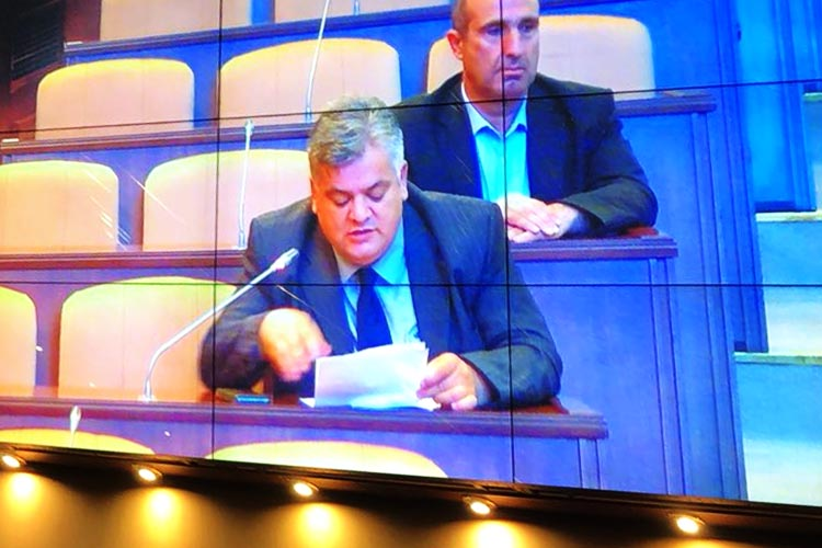 CHP'li Işık'tan İBB Meclisi'nde Beykoz hamlesi