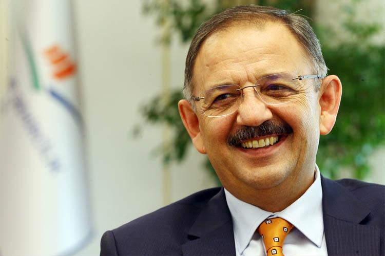 Çevre Bakanı, Çarşamba günü Beykoz'a geliyor