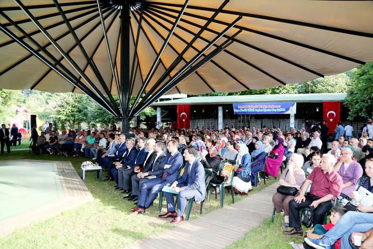 Beykoz'un kentsel dönüşüm sorunu çözülüyor