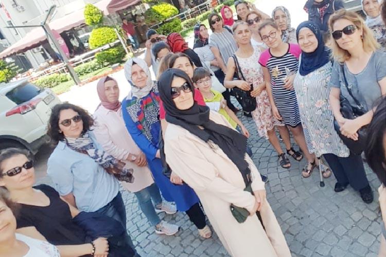 Beykoz'da Okula Aile Birliğinden ilginç iddialar