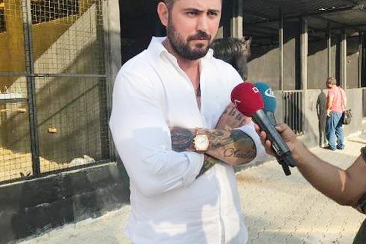 Sosyal medya Beykoz'da ekipleri harekete geçirdi