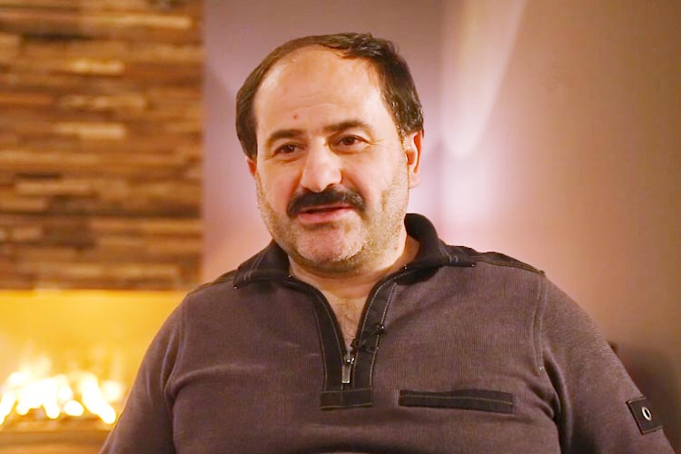 Beykoz'un kasabı Hasan Türkgenç hayatını kaybetti
