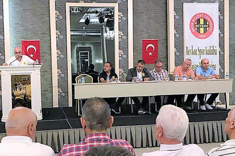 Beykozspor camiası, Aksu'dan vazgeçmedi