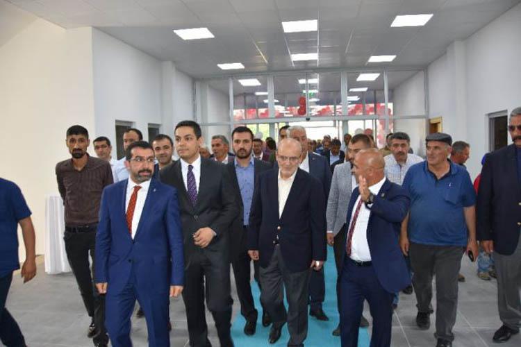 Beykoz'dan Kars Selim'e büyük destek